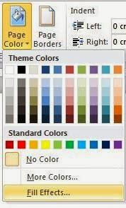 Pilih Warna yang diinginkan