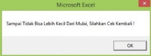 Contoh Message Box