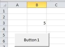 Range Excel VBA Macro