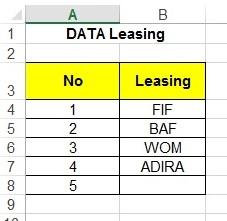 data-leasing