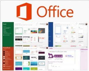 Pengertian, Fungsi, Sejarah Dan Perkembangan Microsoft Office