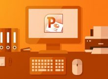 Shortcut pada Ms Powerpoint