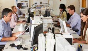 Pekerjaan yang membutuhkan kemampuan mengusai Ms Office