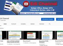 Youtube Edi Channel
