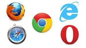 Pengertian Web Browser Internet, Fungsi dan Contohnya