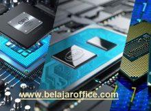 Pengertian Processor Komputer dan Jenisnya